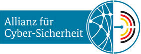 Alliance fur Cyber Sicherheit logo
