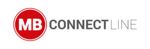 Logo MB Connect Line 2018
