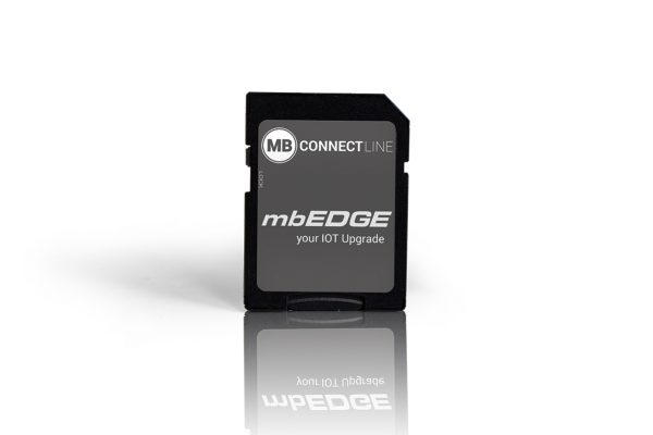 Portfolio mbEDGE IoT upgrade