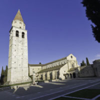 Applicatie - Kathedraal van Aquileia