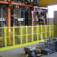 Applicatie - Warehouse en Logistics Systeem