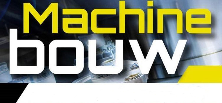 Logo Machinebouw Event