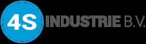 Logo 4S industrie 2018