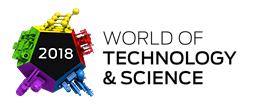 Logo WoTS 2018