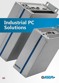 Brochure ASEM Industrial PC Solutions