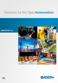 Brochure ASEM Solutions for OpenAutomation