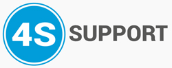 Logo 4S support