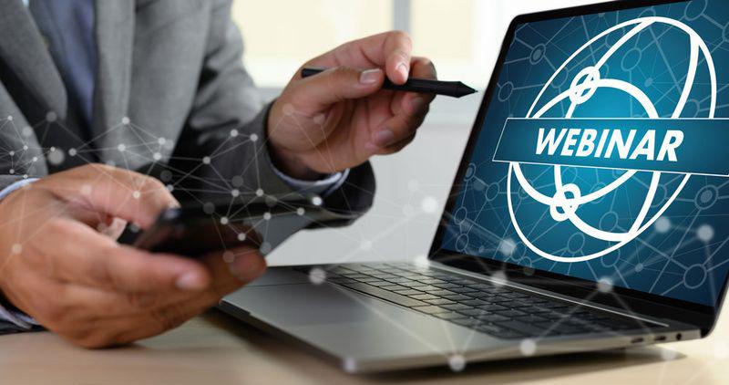 Webinar Remote Access