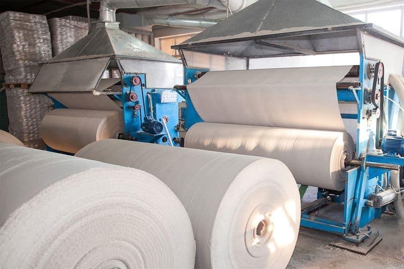 Remote Access bij de productie van beschermingsmaskers