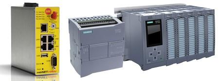 Remote Access mbNET S7-1200 en S7-1500 (nieuwsbrief)