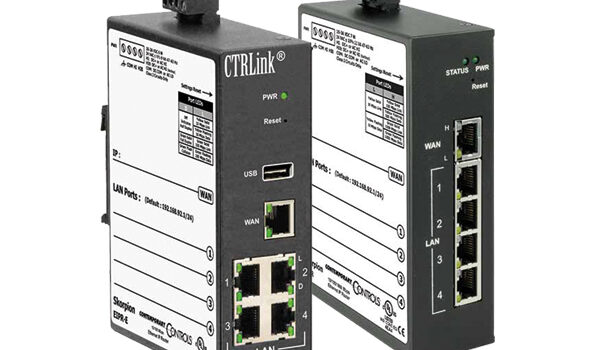Categorie IP routers Contemporary Controls