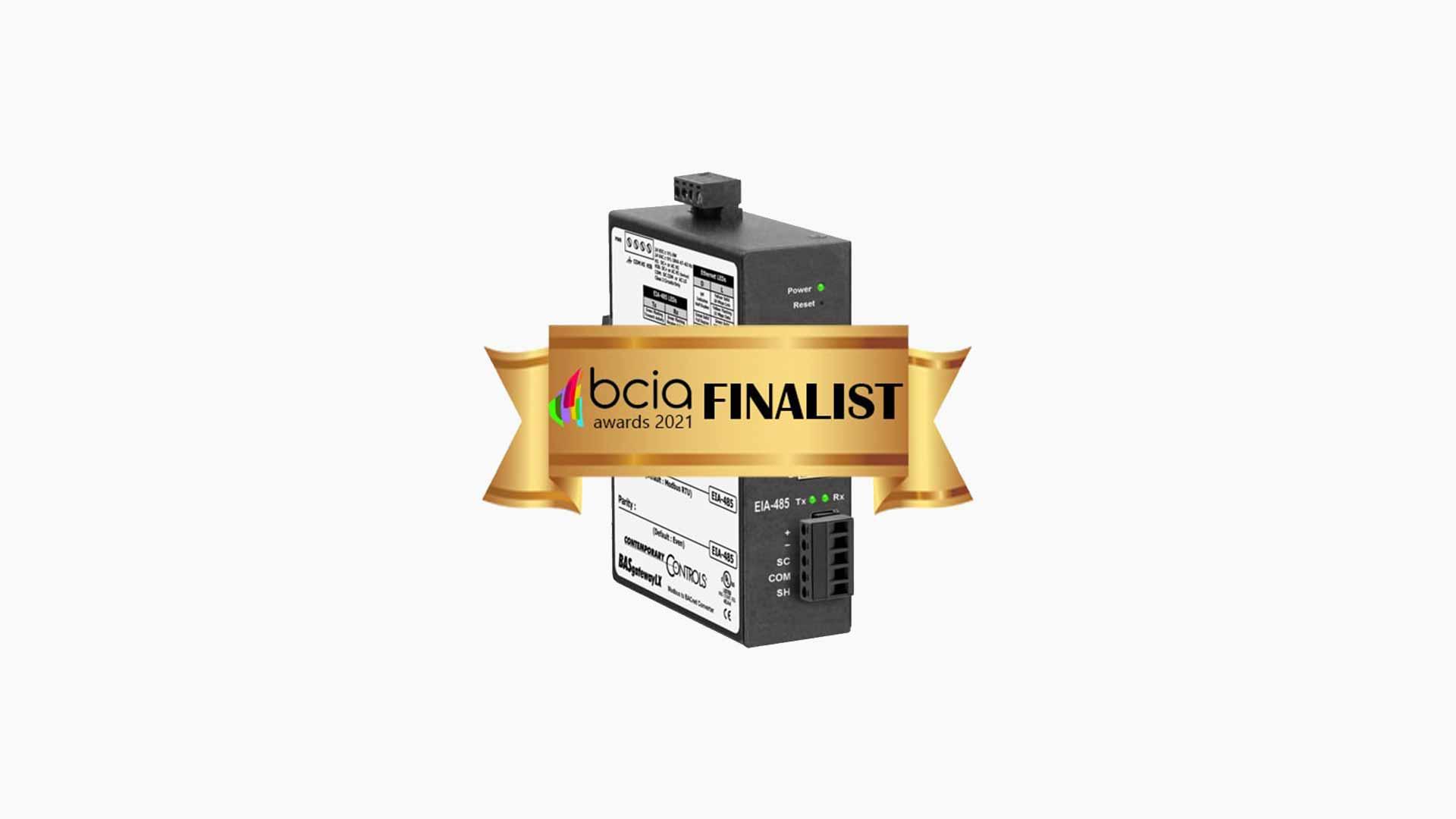 Feature Image BASgatewayLX ontvangt erkenning voor innovatie
