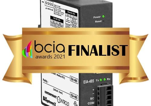 basgateway BCIQ awards 2021 finalist