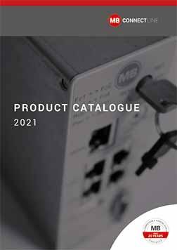 Productcatalog MB connect line 2021