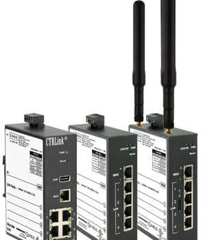 Kenmerken IP routers - Gateway adres en masquerade